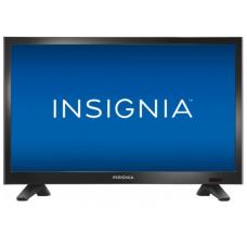 """Insignia™ - 19"""" Class (18.5"""" Diag.) - LED - 720p - HDTV"""