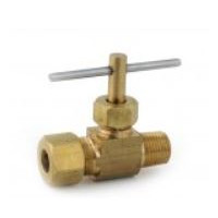 NEEDLE VALVE FITTINGS