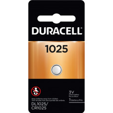 DL1025 COIN CELL LITHIUM BATTERY