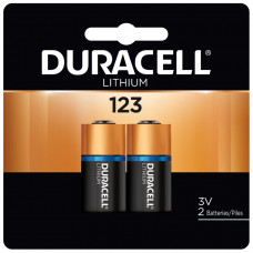 DL123 LITHIUM BATTERY