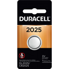 DL2025 COIN CELL LITHIUM BATTERY