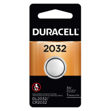 DL2032 COIN CELL LITHIUM BATTERY