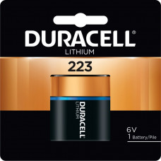 DL223 LITHIUM BATTERY