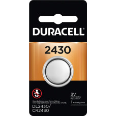 DL2430 COIN CELL LITHIUM BATTERY