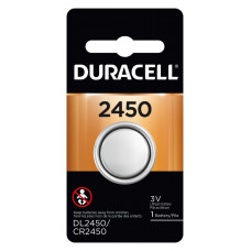 DL2450 COIN CELL LITHIUM BATTERY