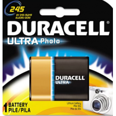 DL245 LITHIUM BATTERY