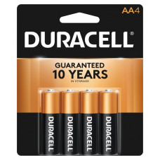COPPERTOP ALKALINE BATTERY