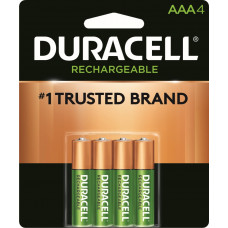 NEW -NiMH 2400mAh RECHARGEABLE BATTERY