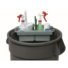 Huskee™ Receptacle Maid Caddy