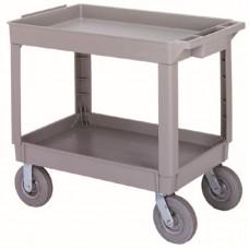 Pneumatic Utility Cart Grey