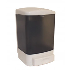 Classic Roll Double Tissue Holder Chrome