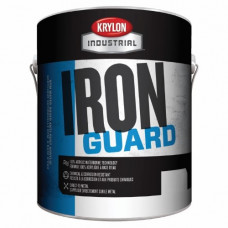 Iron Guard® Water-Based Acrylic Enamel, Safety Green (OSHA)