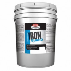 Iron Guard® Water-Based Acrylic Enamel, White (As Packaged Or Tinted)