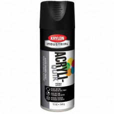 Acryli-Quik™ Acrylic Lacquer, Charcoal Black Primer