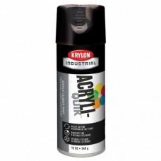 Acryli-Quik™ Acrylic Lacquer, Gloss Black