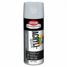 Acryli-Quik™ Acrylic Lacquer, Pewter Gray