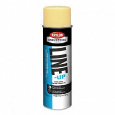 Line-Up® Athletic Field Striping Paint, Athletic Old Gold