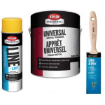 PAINT & PAINTING TOOLS