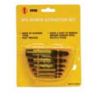 SCREW EXTRACTOR SETS