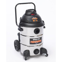 WET / DRY VACUUMS