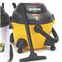DRY VACUUMS