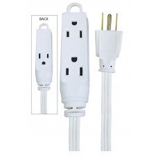 3-Outlet 3-Conductor 16/3 SPT-2