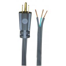 3-Conductor 16/3 SPT-3 Repair Cords