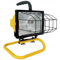 Economy Halogen Work Lights