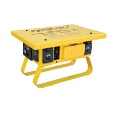 Temp Power Boxes