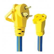 RV Extension Cords w/Ezee Grip