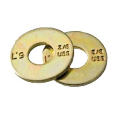 """1 1/2"""" L9 TENSION WASHER ZINC PLATED"""