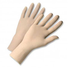 4 Mil Industrial Grade Powder Free Latex Gloves (2800I/S)