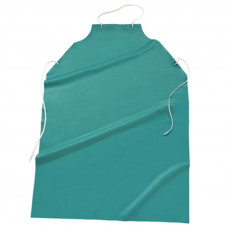 20 mil Vinyl Raw Edge Apron Green (UG-20-50)
