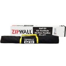 ZipWall® Hall Kit— Class A Flame Retardant