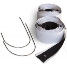 ZipWall® Standard Zipper 2-Pack