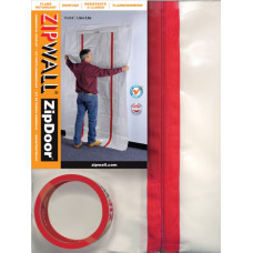 ZipDoor® Commercial Door Kit