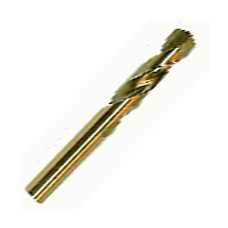 #1, Cobalt Stuby Drills; [Package Qty: (12) Per; Purchase Qty is per Package.]