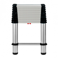 TELESCOPIC EXTENSION LADDERS