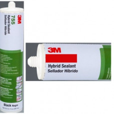 3M(TM) Hybrid Sealant 740 Gray, 310 mL Cartridge, 12 per case