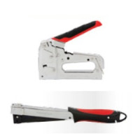 TACKERS, STAPLERS & STAPLES