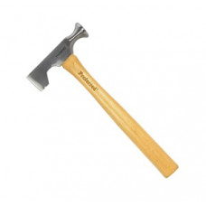 Proferred Hammers, 12oz Drywall Hammer, Milled Face, Hickory Handle