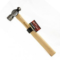 Proferred Hickory Ball Pien Hammer, 12 oz.