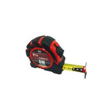 Proferred Heavy Duty Tape Measure w/Magnetic Hook, 25' x 1-1/16 Blade