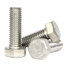 1 1/8-12 SLOTTED HEX NUTS ZINC
