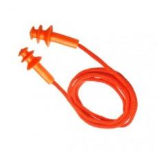 Ear Plugs (Orange)
